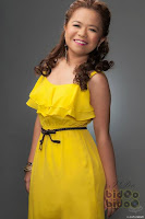 Kiray Celis as Jazzy in I Do Bidoo Bidoo