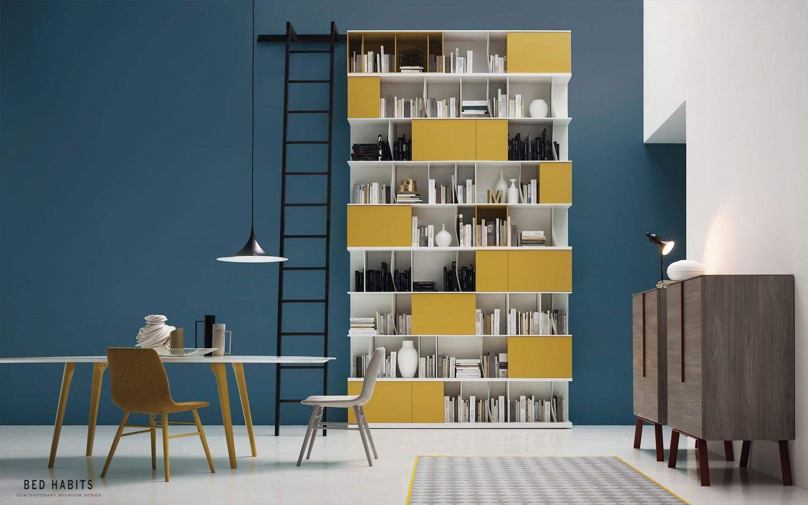 O design italiano em londres larissa carbone arquitetura for Design italiano