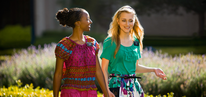dating sister missionaries I have decided to reconsider the whole missionary dating  redefining missionary dating  you are demonstrating the way in which brothers and sisters in.