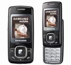 Samsung M610 Flash Files