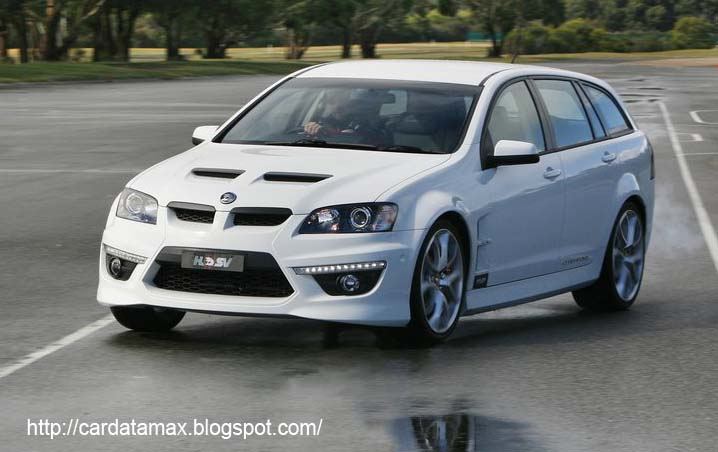 Cardatamax The Cars Database Project Forever Hsv E3 Clubsport R8
