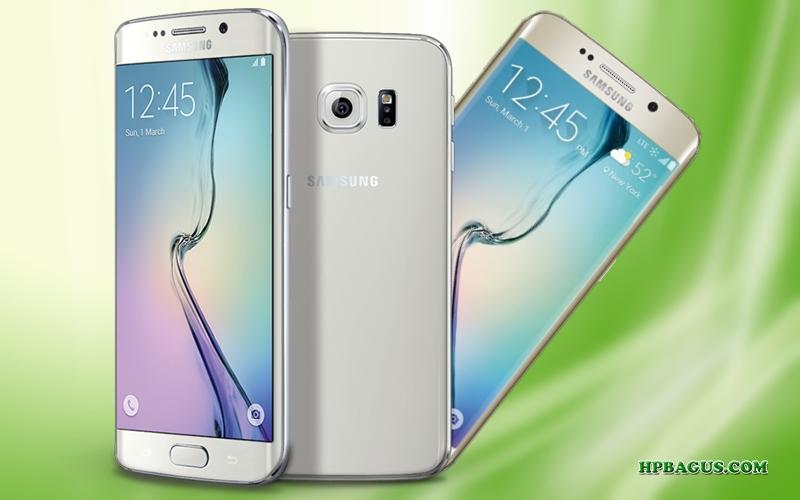 Spesifikasi Samsung Galaxy S6 Edge Android