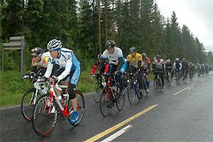 Pirkan Pyöräily 2012 Kuva: Pirkka / Fillarifoorumi