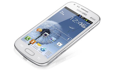 Review Samsung Galaxy Grand I9082