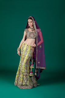 Wedding-lehenga