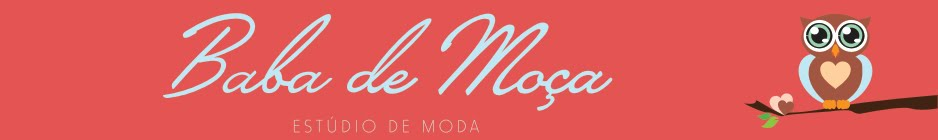 Baba de Moça - Estúdio de Moda