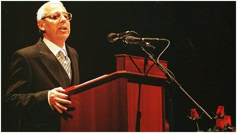 Joaquín Caro Romero