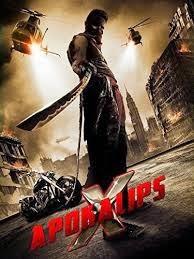 Phim Băng Đảng Tranh Hùng - Apokalips X(2014) Vietsub