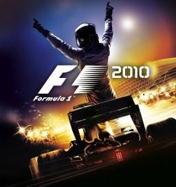 Formula 1 2010 Game