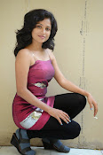 Actress Vrushali Hot Photo shoot Gallery-thumbnail-16