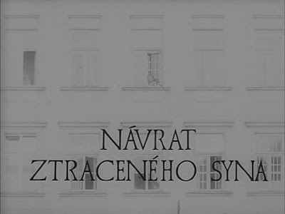 Return of the Prodigal Son • Návrat ztraceného syna (1967)