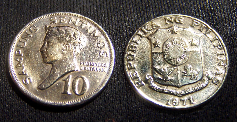 Coins of the Philippine peso  Wikipedia
