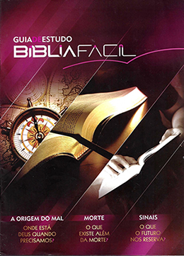 Faça Um Curso Bíblico Grátis:
