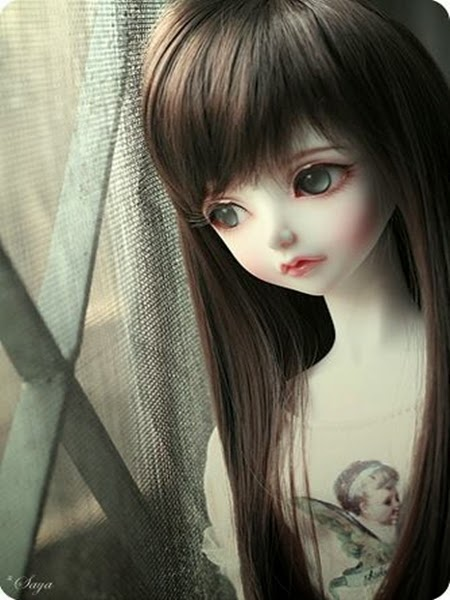 Most Cute Doll FB Profile Photo For Girls 2014-15 ~ Cute PhotoZone ...
