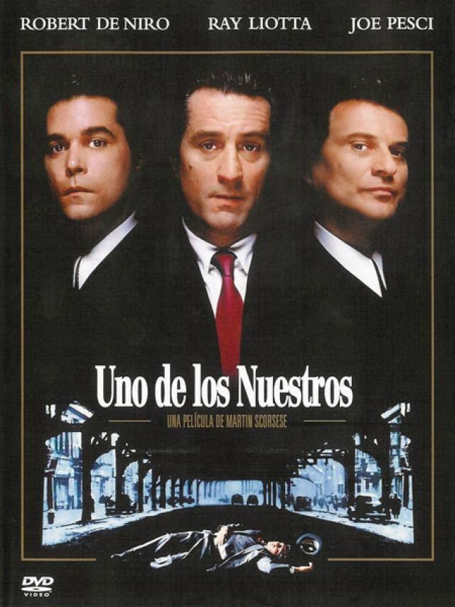 Uno de los Nuestros (1990)