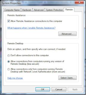 Remote desktop app for Windows Phone 8.1