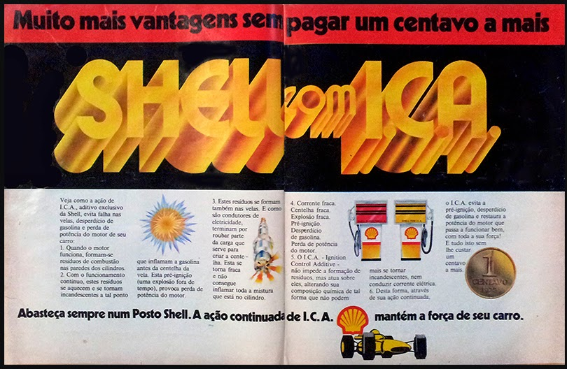 1972; brazilian advertising cars in the 70s; os anos 70; história da década de 70; Brazil in the 70s; propaganda carros anos 70; Oswaldo Hernandez;