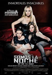 Somos la noche (2010)