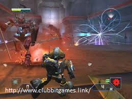 LINK DOWNLOAD GAMES Metal Arms Glitch in the System ps2 ISO FOR PC CLUBBIT