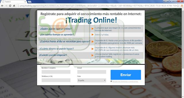Preg.tradelg.org pop-ups