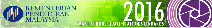 SMART SCHOOL QUALIFICATION STANDARDS 2016