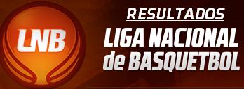 RESULTADOS LNB