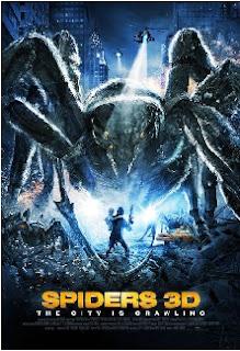 Spiders (2013) Online