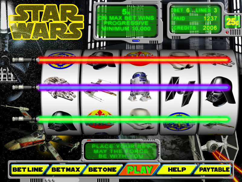 star wars casino game
