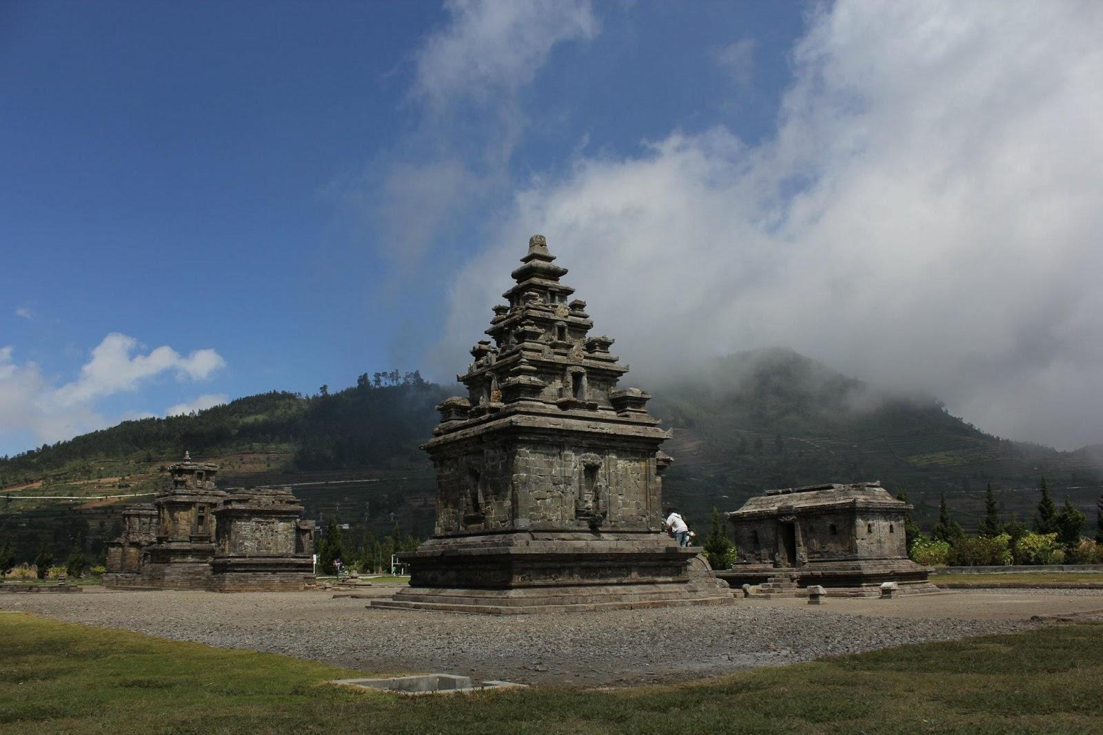 Paket Wisata Dieng, Paket Terindah di Pulau Jawa