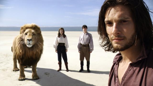 Hình ảnh phim Biên Niên Sử Narnia: Hành Trình Trên Tàu Dawn Treader
