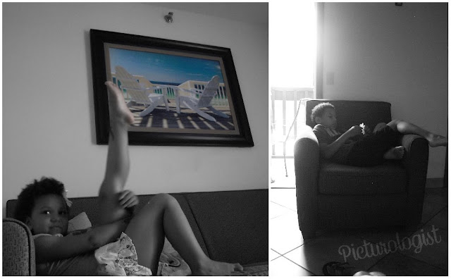 Relaxing #PutinBayCondos #LakeErieLove | @mryjhnsn