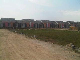 2013 Harga Rumah Subsidi Bekasi 85jutaan Tahun 2015 Harga 126jutaan