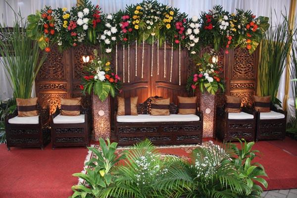 Alhikmah Wedding Organizer: MODEL PELAMINAN