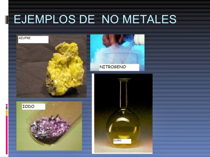 Tabla periodica de los elementos no metales tabla periodica de los elementos urtaz Choice Image