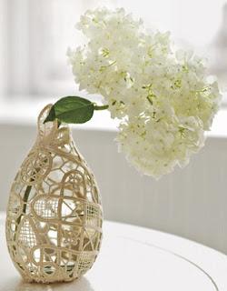 Ideas para Reciclar Lana, Accesorios Decorativos con Material Reciclado