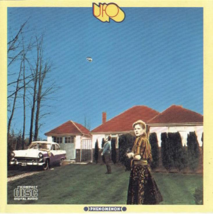 UFO: Doctor Doctor