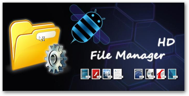 File Manager H
