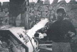 April 1993 Salt Firing at ASP