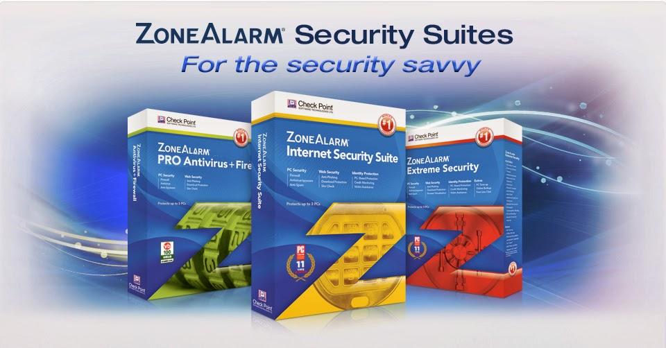 ZoneAlarm 2015 is Here! | Anti-virus4U.com Blog
