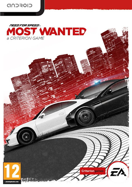 descargar need for speed most wanted para android apk y sd