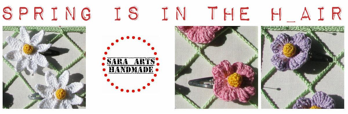 Sara Arts - handmade