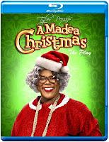 A Madea Christmas 2011