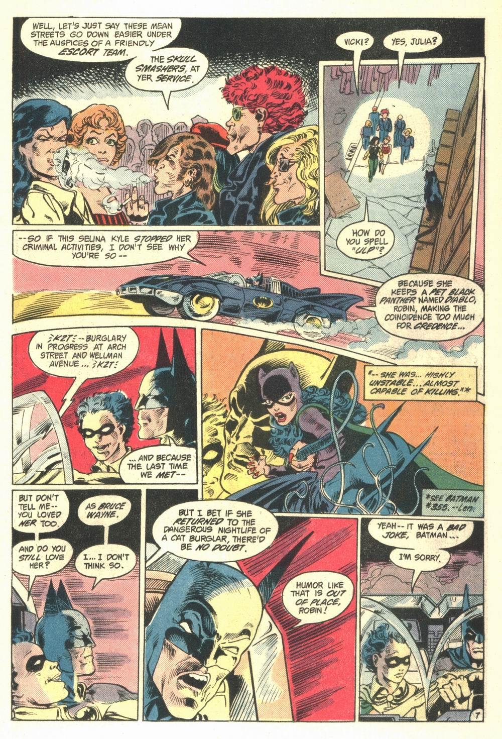 Detective Comics (1937) Issue #548 Page 8
