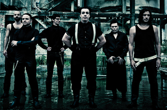 RAMMSTEIN (Industrial Metal, Germany) Rammsteim3-1