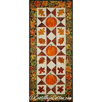 Autumn Quilt Patterns5