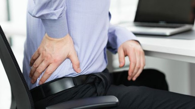 Tailored safety training may help reduce work-related pain