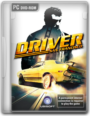 Driver: San Francisco - PC (Completo) 2011 + Crack