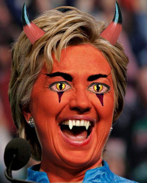 Hillary Clinton Mengakui Isis Buatan AS