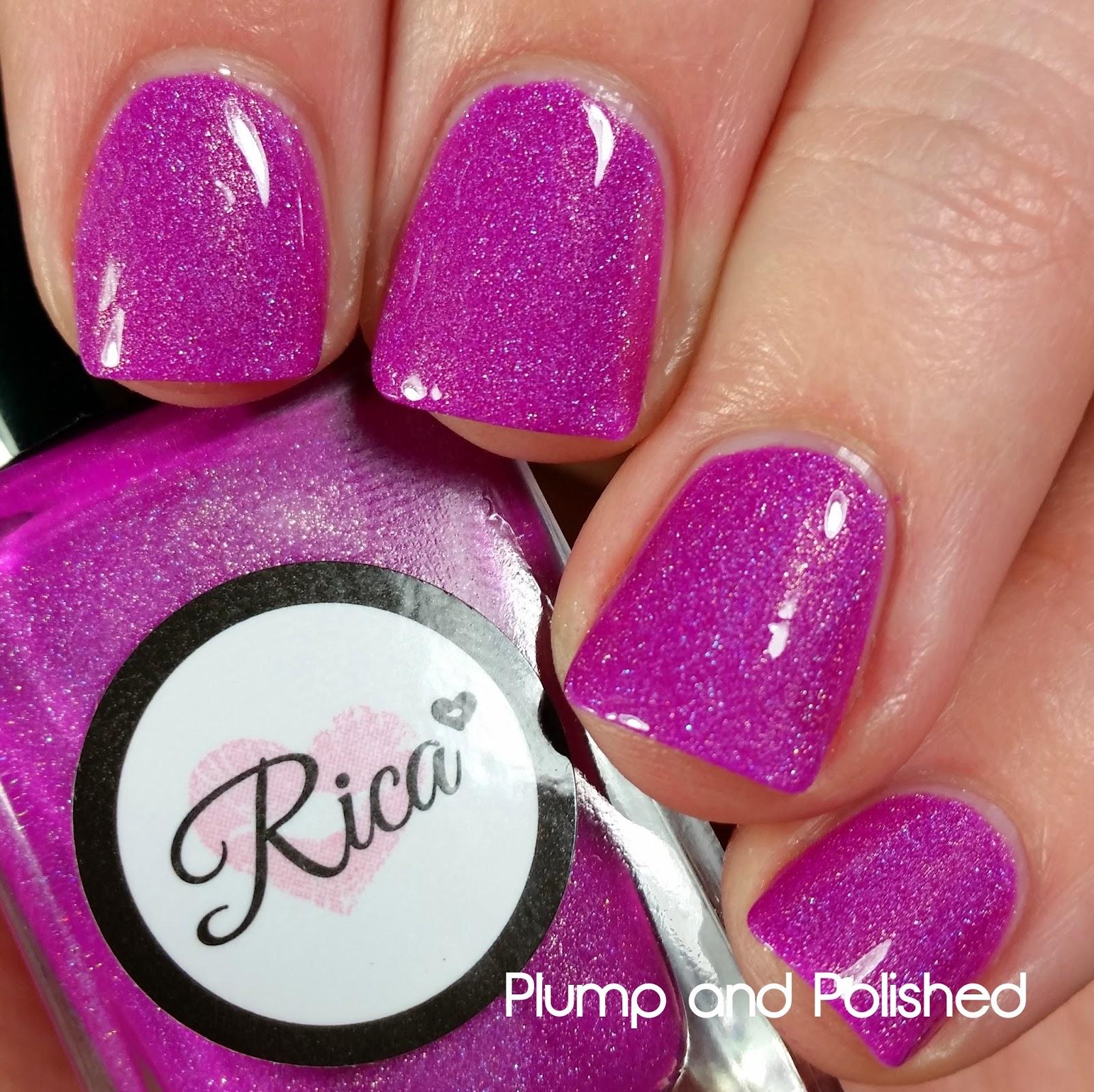 Rica - Glossy Glam