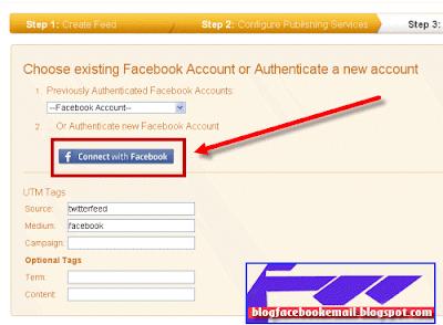 bagaimana cara share artikel blog ke facebook